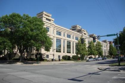 Copy Center at PBB Building