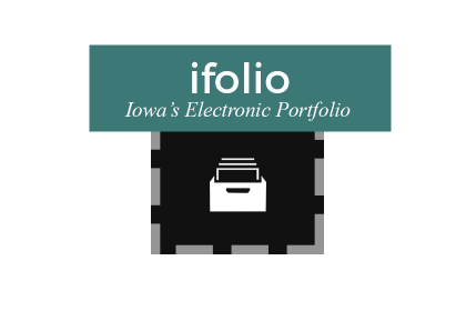 ifolio logo