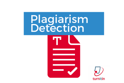Turnitin Plagiarism Detection logo