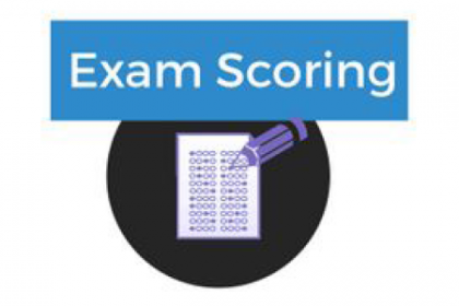 Exam Scoring logo