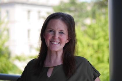 Megan Lorenz