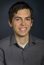 Brandon Myers, Lecturer, Computer Science